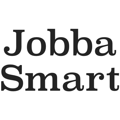 Jobba Smart